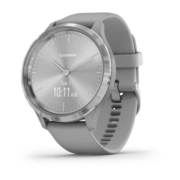 Vivomove 3 Sport Grey