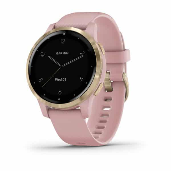 Vivoactive 4s Dust Rose