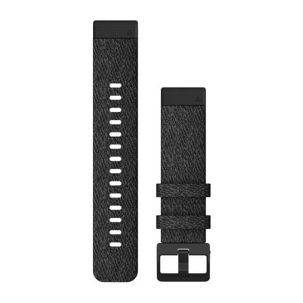 Quickfit 20mm – Nylon black F6