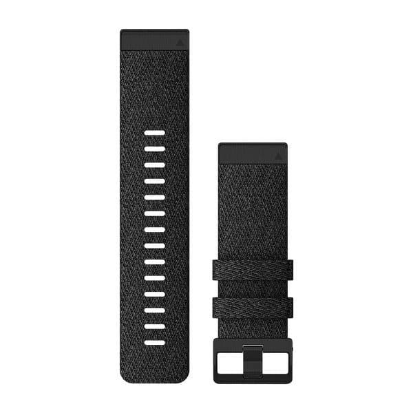 Quickfit 26mm – Nylon Black