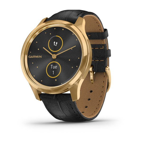 Vivomove 3 Luxe Gold/Black