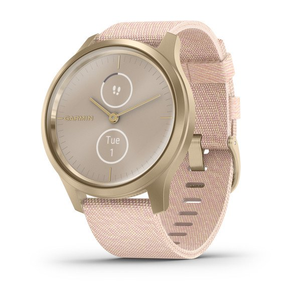 Vivomove 3 Style Gold/Pink